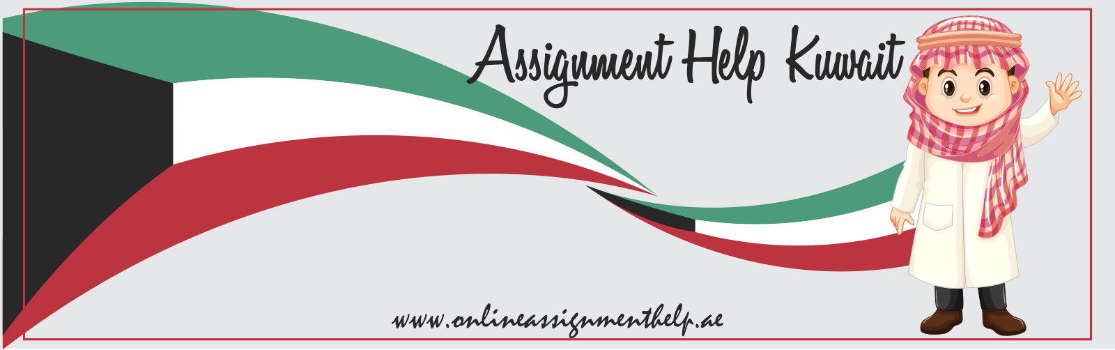 Assignment Help Kuwait