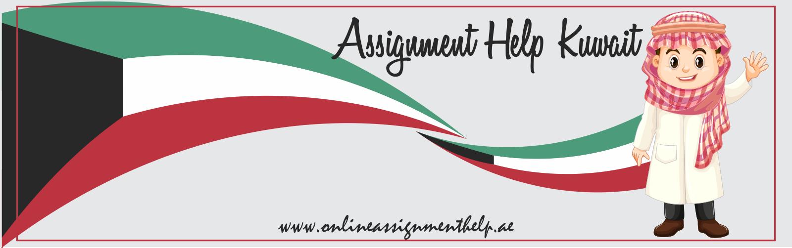 Assignment Help Kuwait