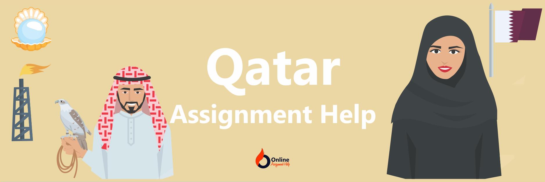 Assignment Help Qatar