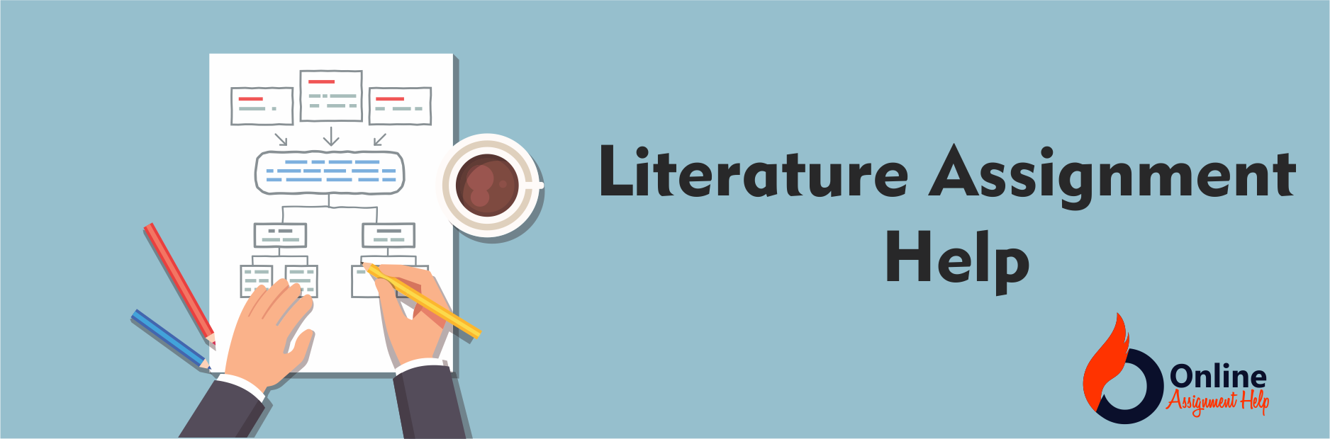 Literature Assignment Help