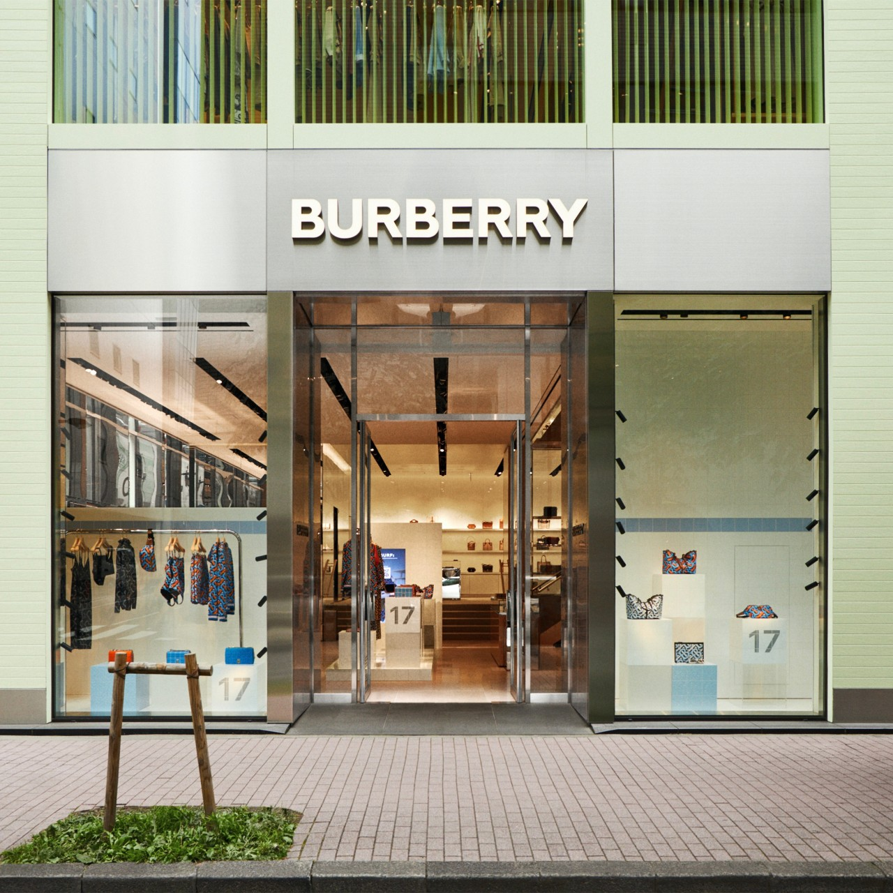 Burberry Swot Analysis