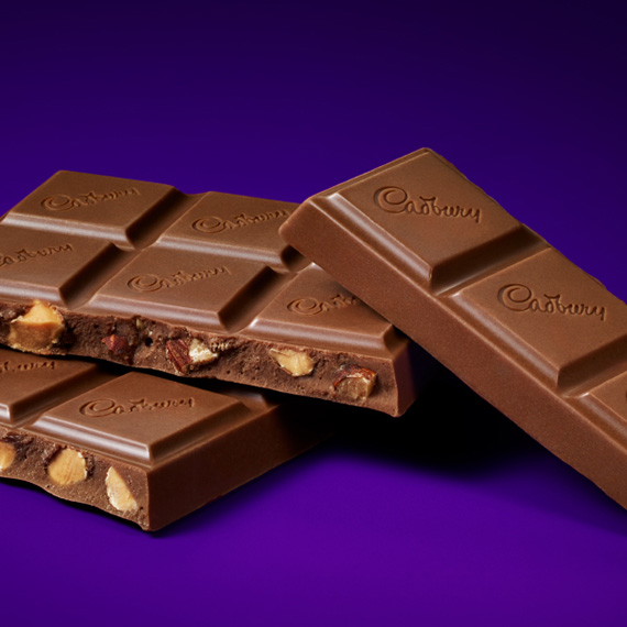 SWOT Analysis of Cadbury